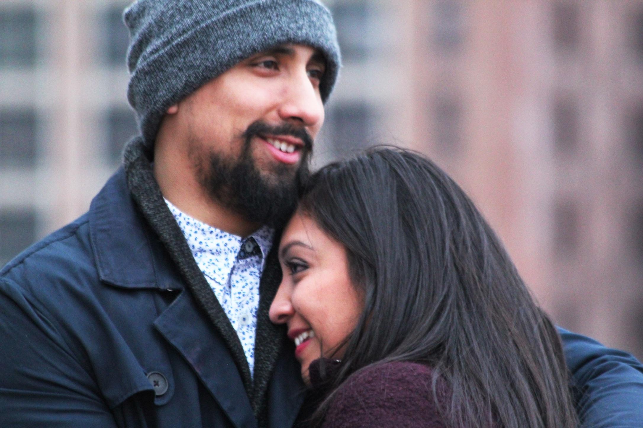 Image 6 of Kelly and Alvaro