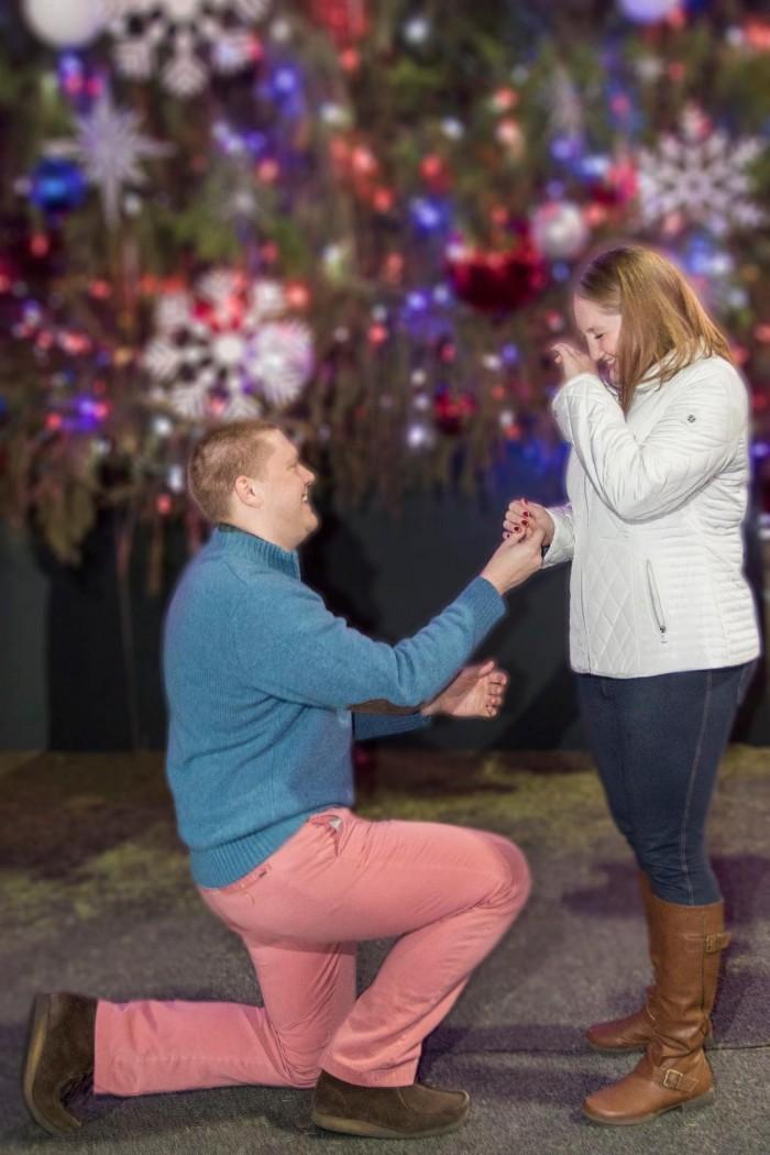 Image 1 of Megan Di and Tyler