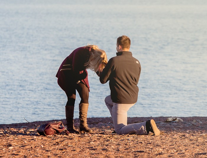 Image 4 of Rachel and Trent