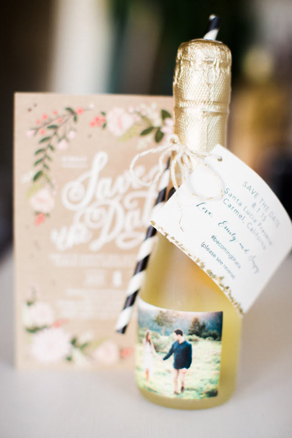 Image 11 of See This Minted Couple's Adorable Proposal and Stationery