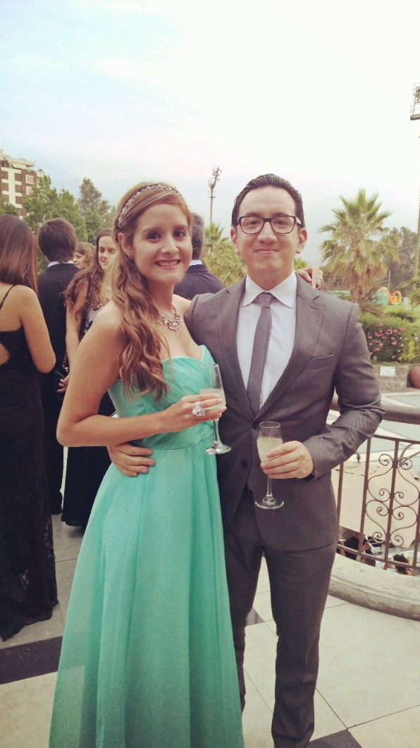 Image 1 of Soraya and Juan