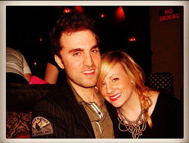 Image 1 of Tessa and Jim