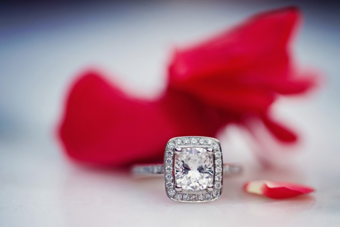 Image 2 of A Complete Engagement Ring Glossary