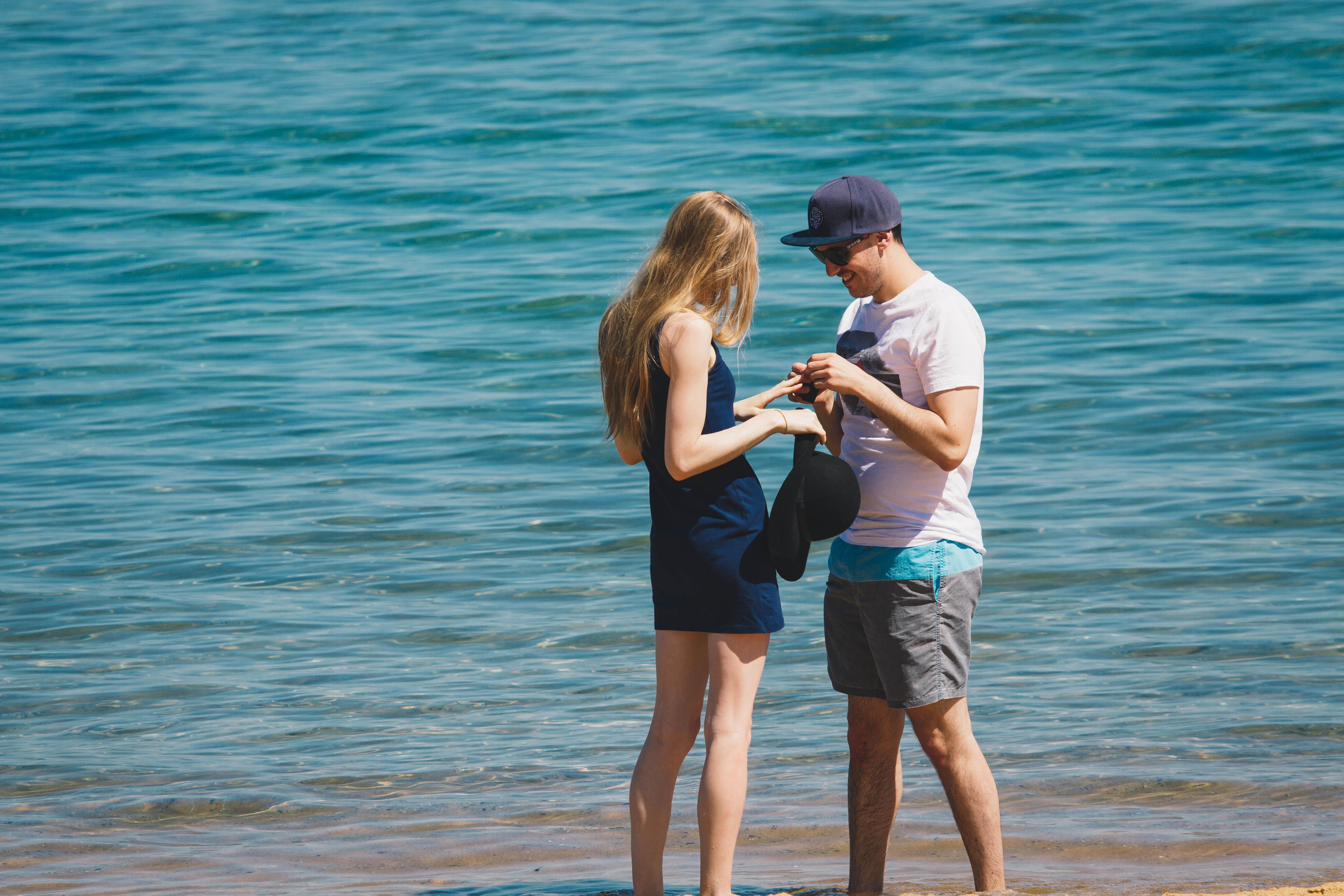 Proposal in Australia