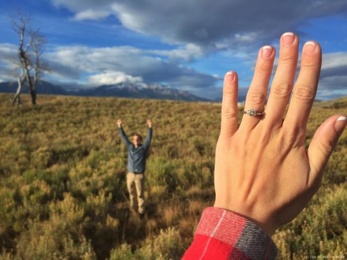 Proposal Ideas Telluride, CO