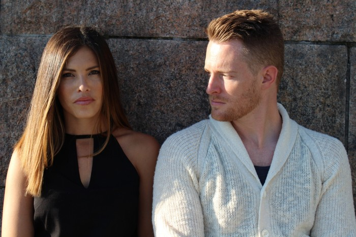 Image 1 of Jessica and Chad