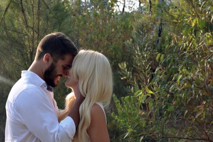 Image 1 of Hannah and Blake