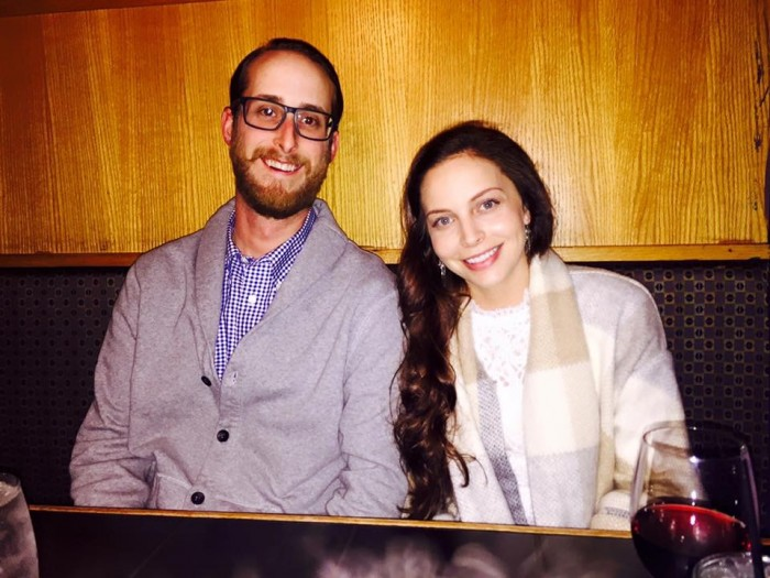 Image 2 of Maxx Erinn and Matt