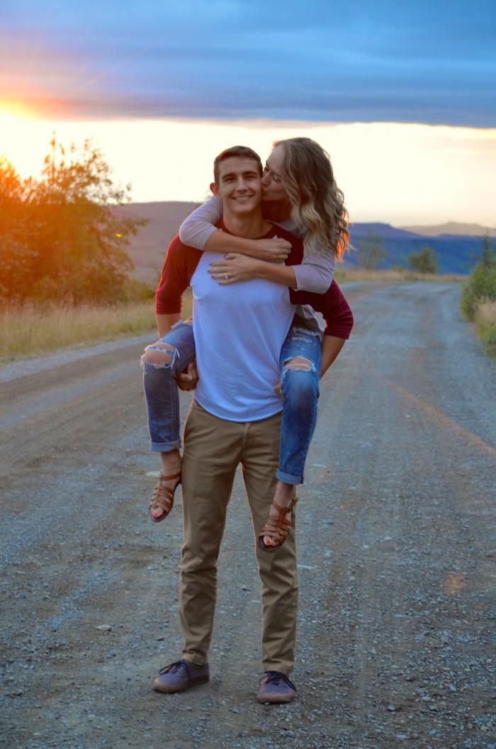 Image 3 of Lauren and Jacob
