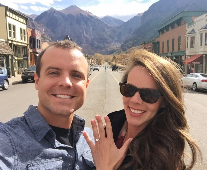 Where to Propose in Telluride, CO