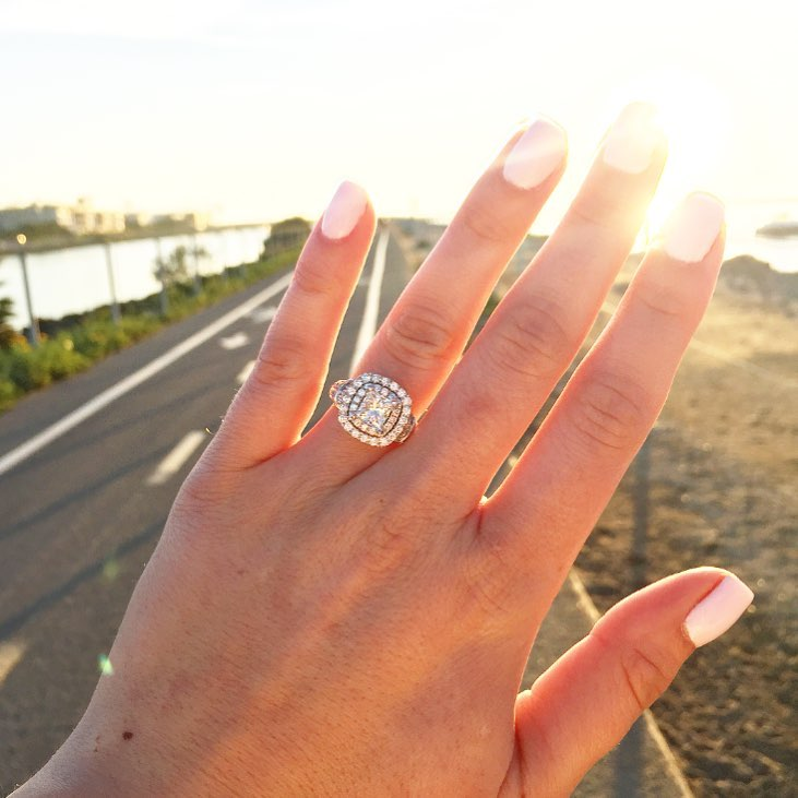 Romantic Proposal (1)