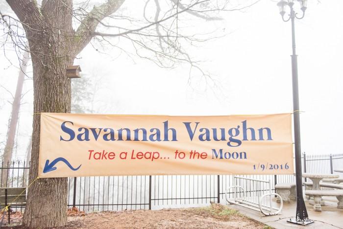 Savannah & Kyle - How He Asked-5