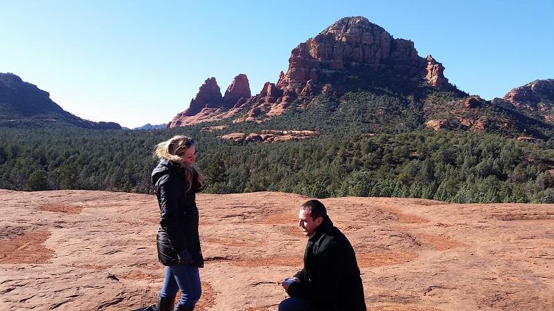 Sedona Red Rocks proposal (2)
