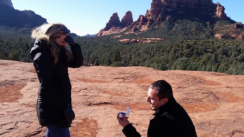 Sedona Red Rocks proposal (3)