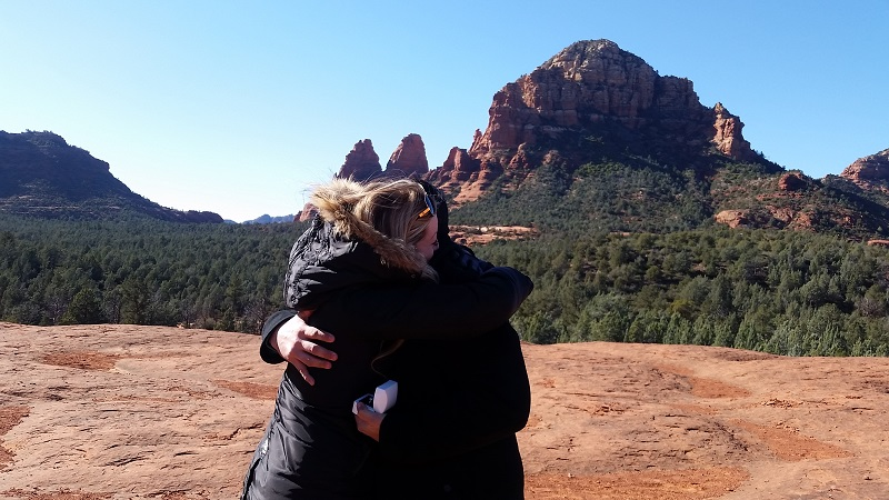 Sedona Red Rocks proposal (5)