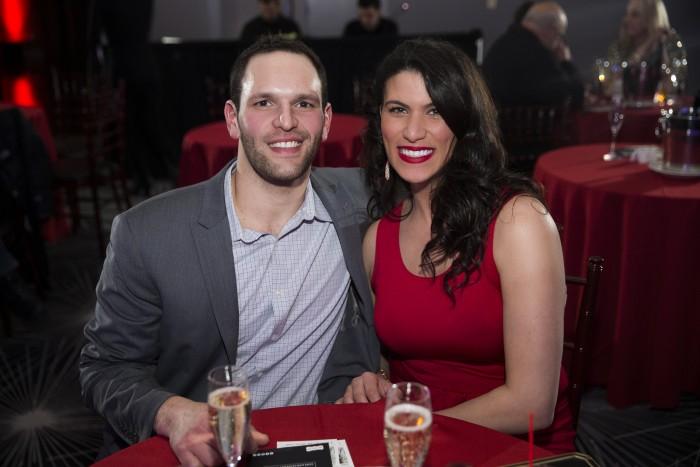 Image 1 of Kristina and Josh