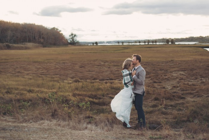 Image 3 of Tips for Taking Non-Traditional Engagement Photos from Designer Donna Morgan