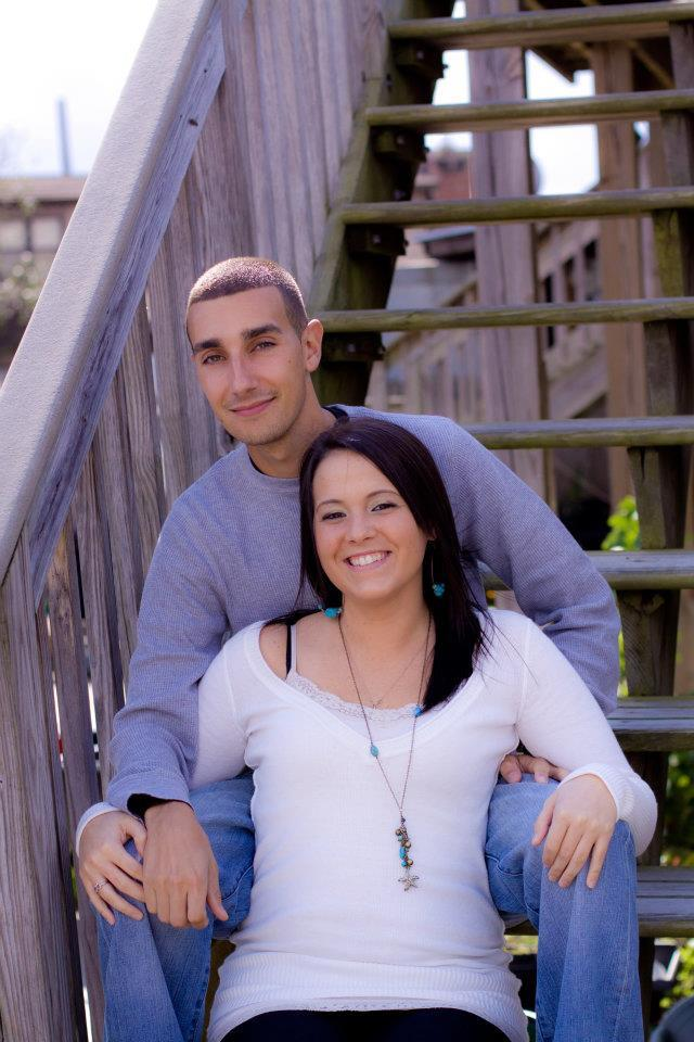 Image 1 of Stephanie and Mauricio