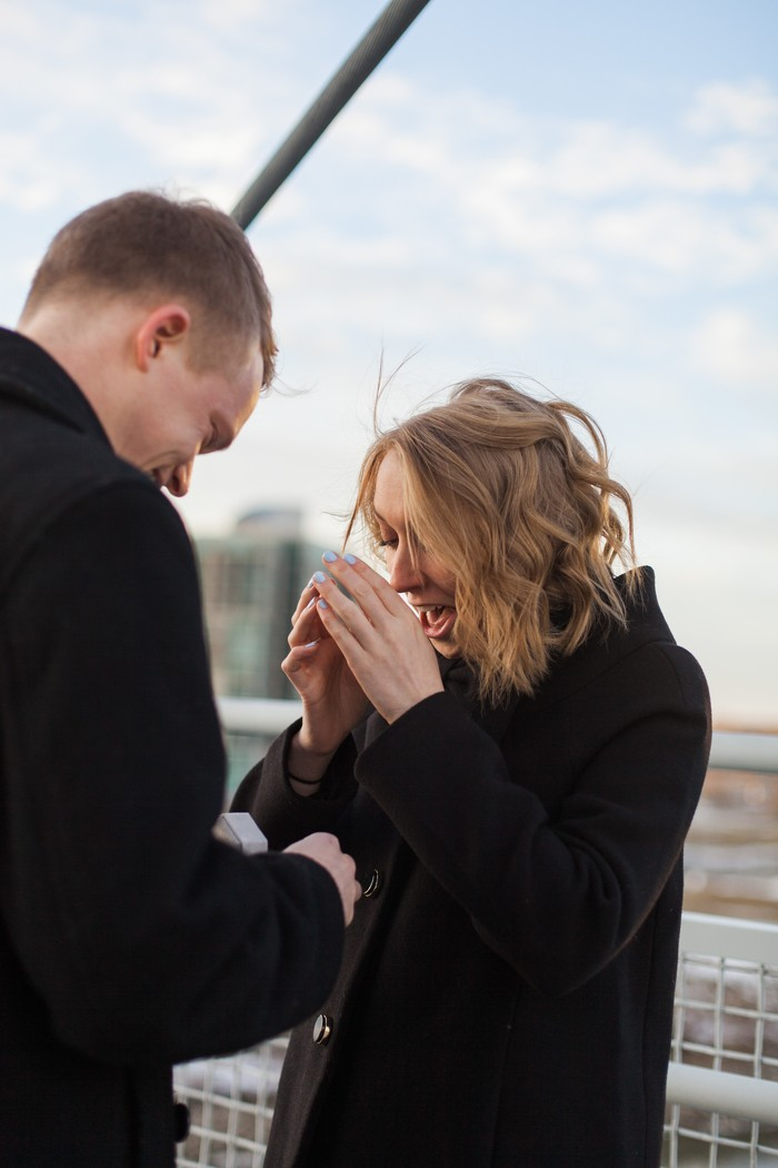 Image 6 of Chris and Martha's Bridge Proposal
