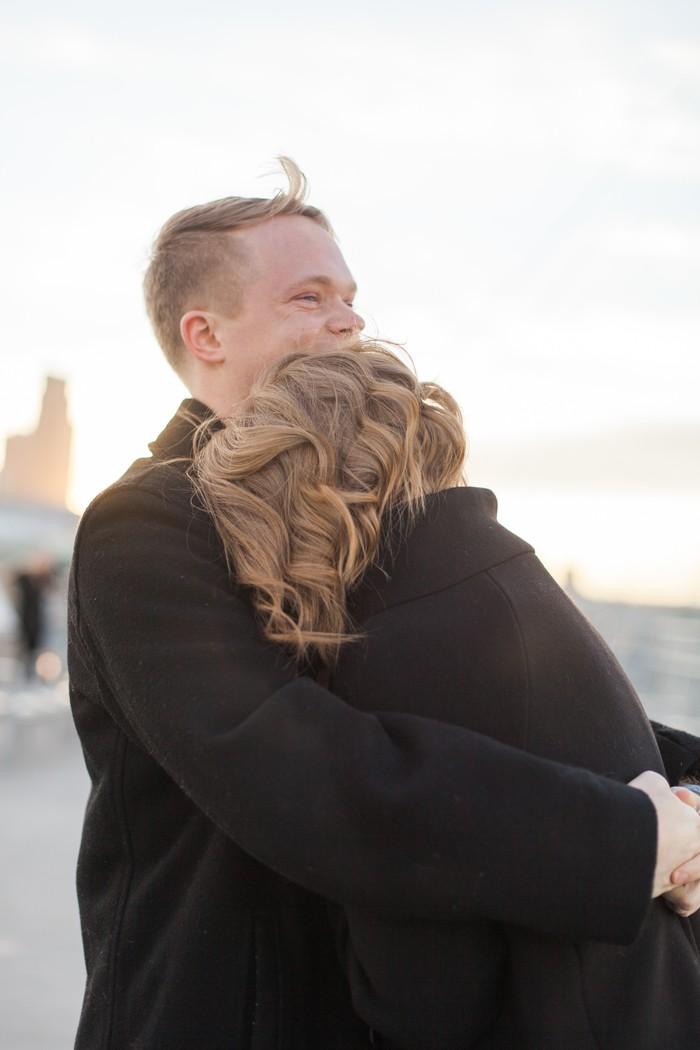 Image 7 of Chris and Martha's Bridge Proposal