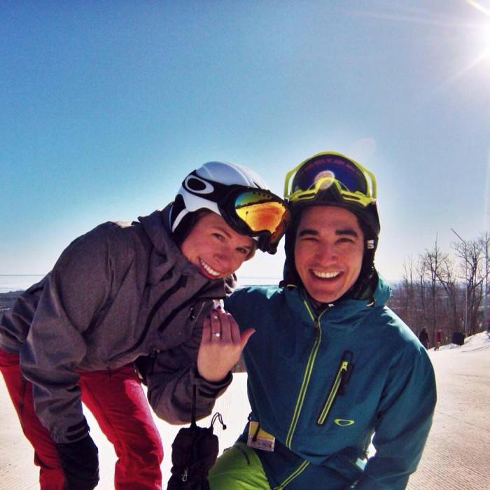 Image 6 of Jenna and Eric