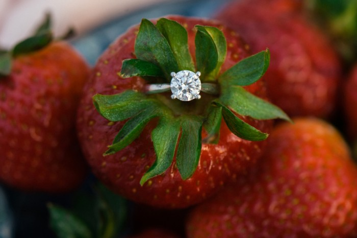 Image 1 of A Complete Engagement Ring Glossary
