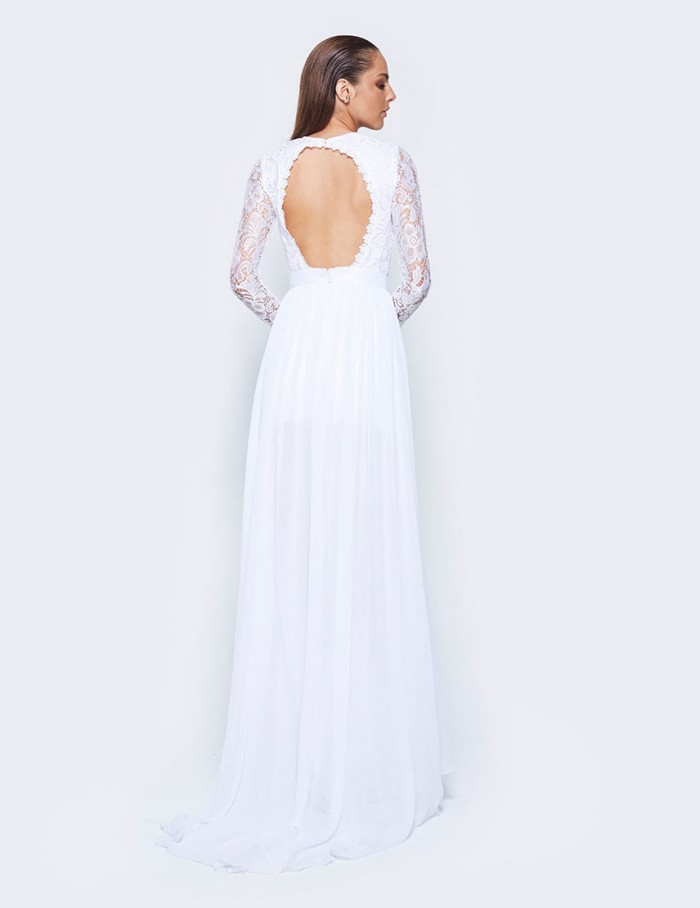 Image 6 of Make Wedding Dress Shopping Stress-Free with Fame and Partners