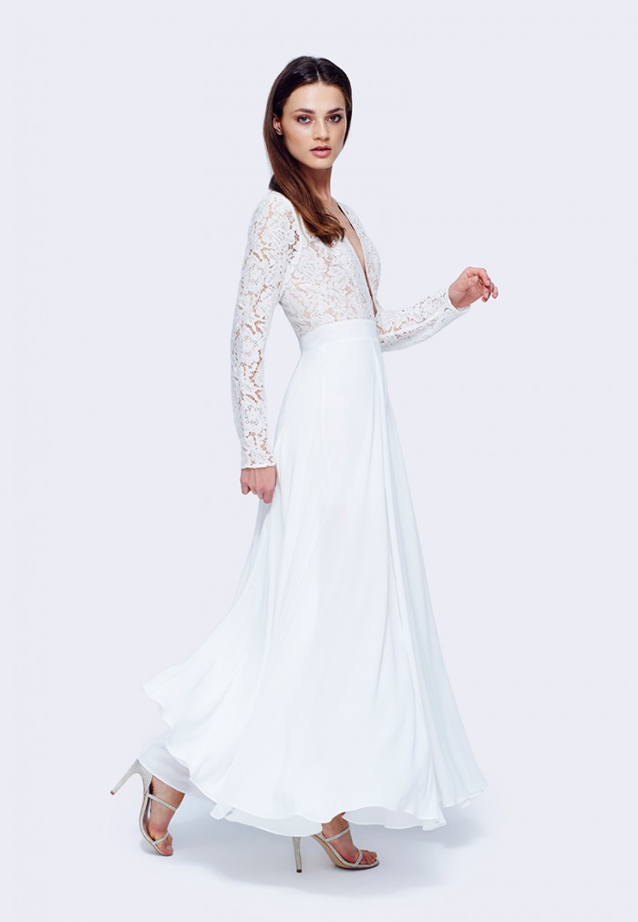 Image 9 of Make Wedding Dress Shopping Stress-Free with Fame and Partners