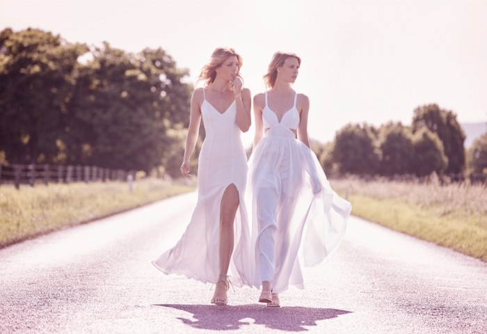 Image 1 of Make Wedding Dress Shopping Stress-Free with Fame and Partners