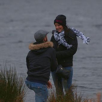 Image 7 of Nicola and Brendan Mc