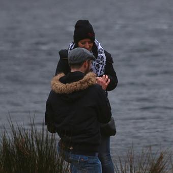 Image 9 of Nicola and Brendan Mc