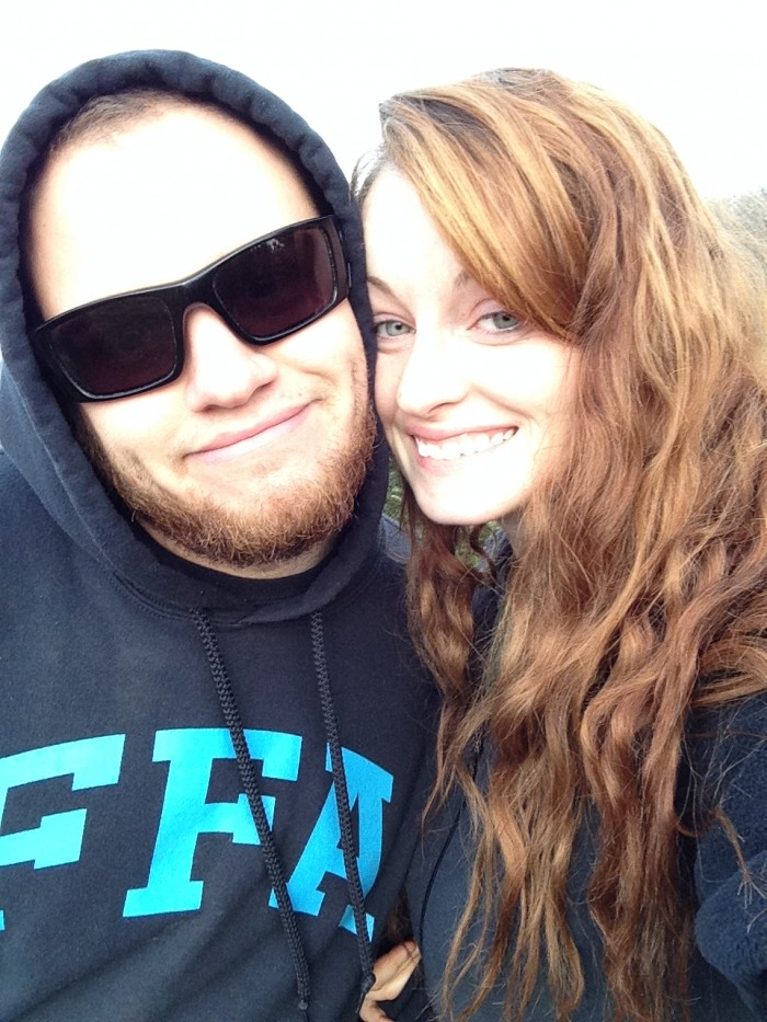 Image 2 of Sarah and Matthew