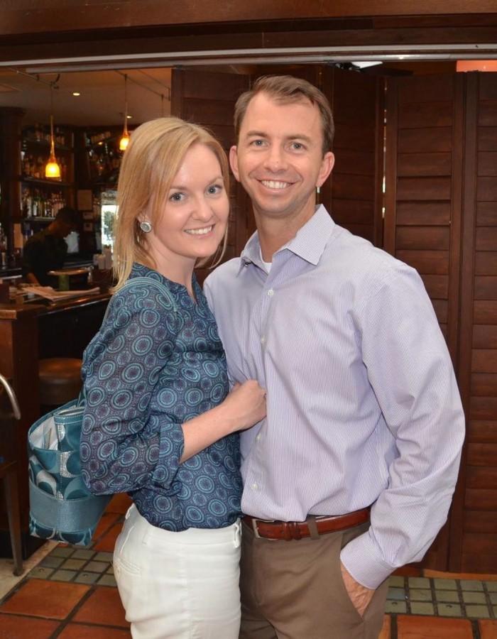 Image 1 of Jennifer and John