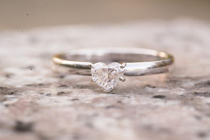 Image 3 of A Complete Engagement Ring Glossary