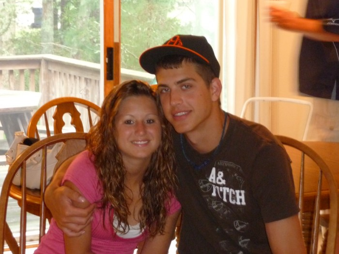 Image 1 of Nicole and Shawn