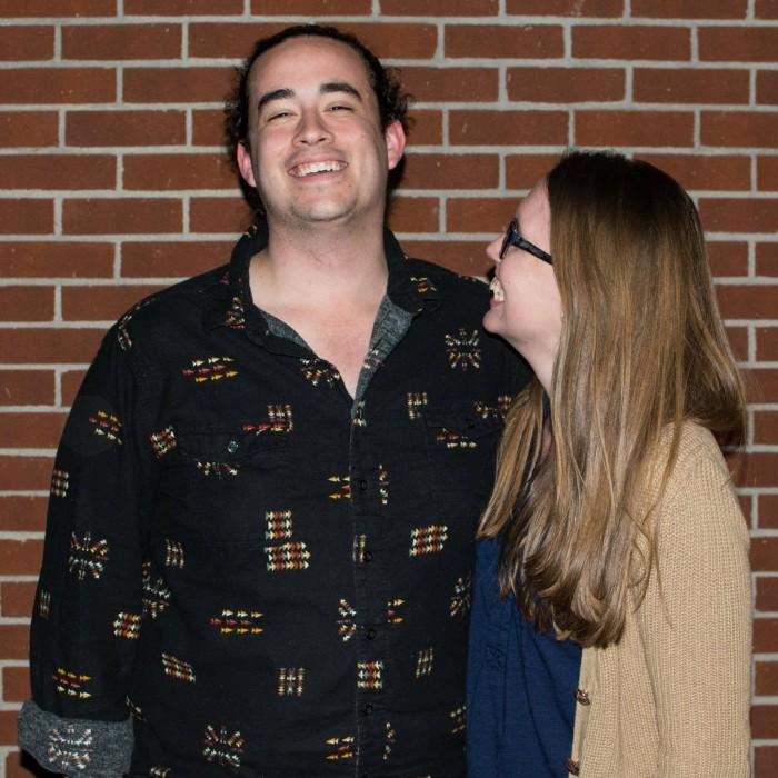 Image 5 of Sara and Reed