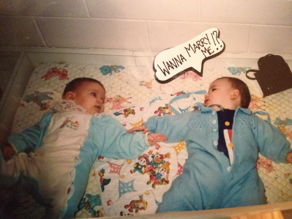 Image 2 of Danielle and Jordan