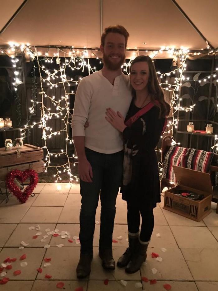 Image 4 of Emily Layne and Alex Jordan