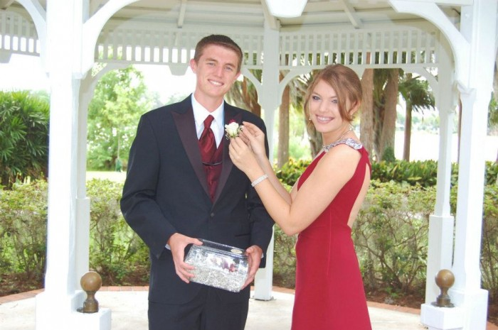 Image 1 of Shelby and Cameron