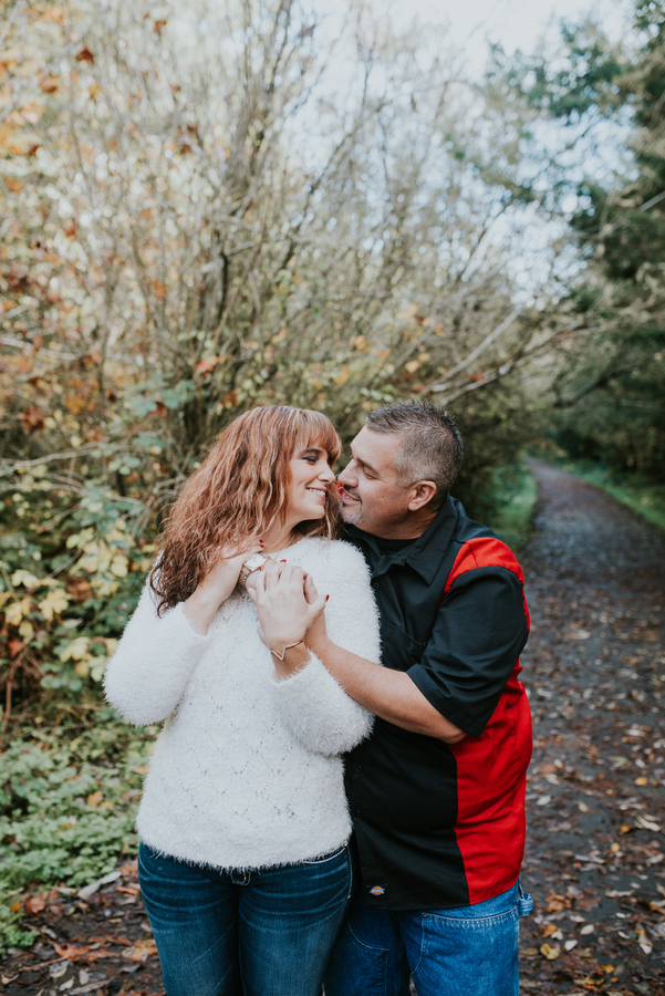 Candita Holiday Mini Session Humboldt Southern Oregon Los Angeles wedding and lifestyle photographer sarahlizphoto-21