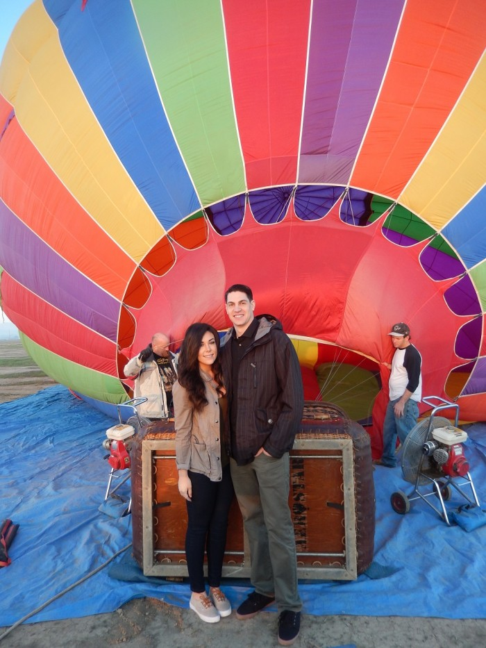 Hot Air Balloon Proposal (3)