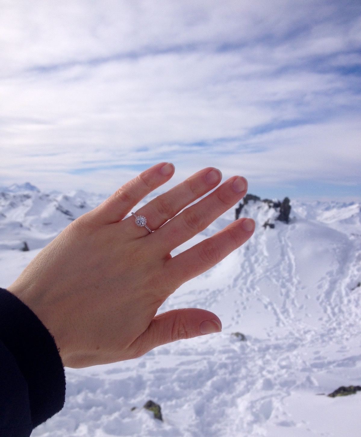 Image 7 of Cecilia and Scott's Ski Proposal