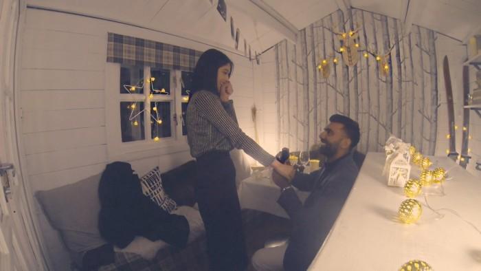 Image 6 of Maria and Usman