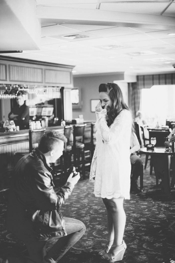 Image 5 of Isaac and Naomi's Long Distance Proposal