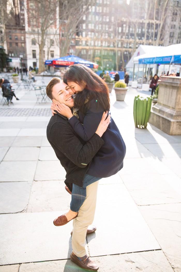 Image 6 of Olivia and Scott