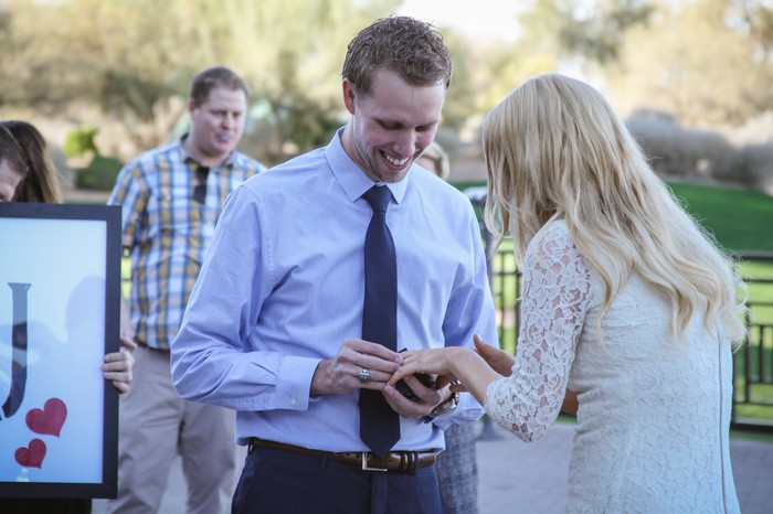Image 10 of Preston and Erin's Dream Proposal