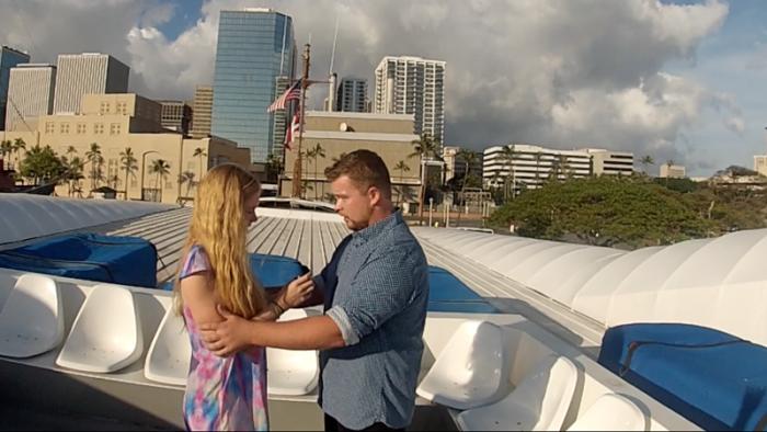 Proposal in Hawaii (3)