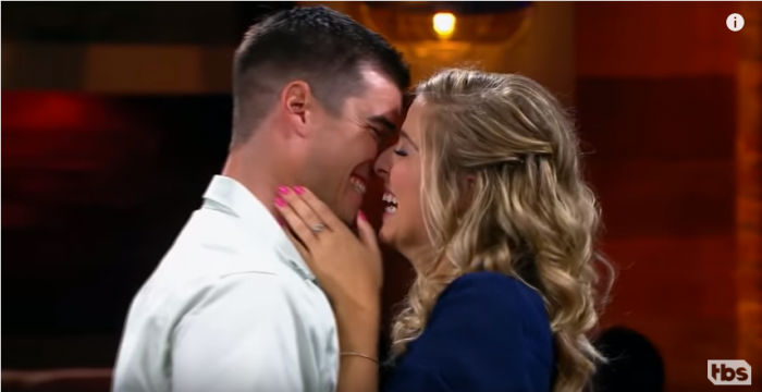 Erin And Troy's Proposal Story