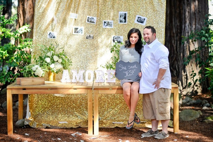 Image 8 of Rex and Alexis's Proposal in Napa Valley