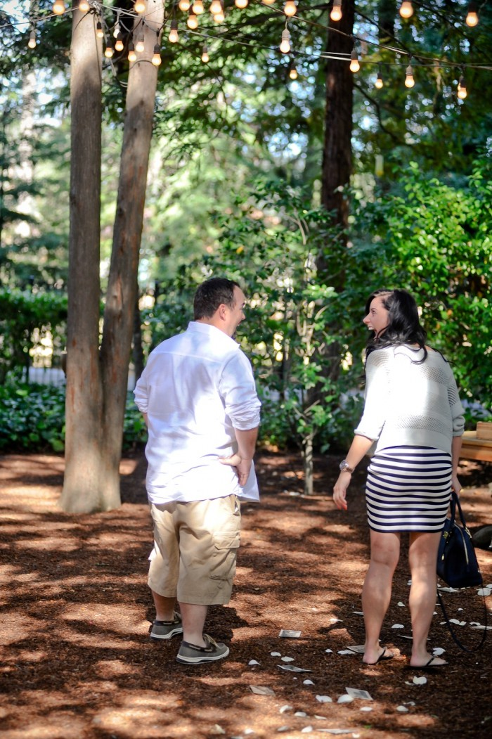 Image 3 of Rex and Alexis's Proposal in Napa Valley